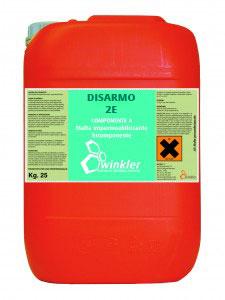 disarmo2e